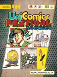 UniComics 2010