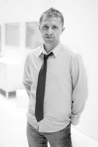 Michael Bo Jørgensen