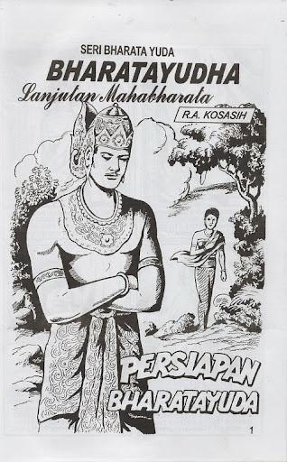 Bharatayuda