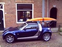 roofrack on smart roadster? - smartManiacs