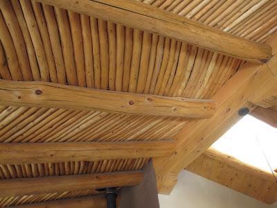 Slatted Ceiling