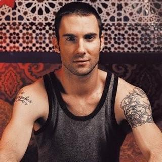 Adam Levine Short Haircuts for Guys