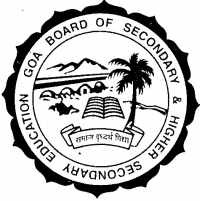 (Info) Goa Board of Secondary and Higher Secondary
