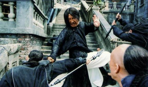 情感豐沛的華人悲壯史詩-十月圍城 Bodyguards And Assassins @ 半瓶醋 :: 痞客邦
