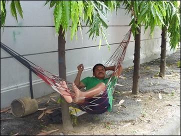 Bangkok Rest