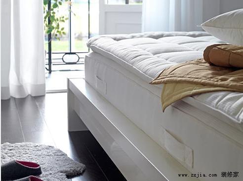 床墊選擇選購的試躺建議
