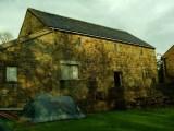 Nab End Camping Barn