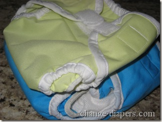 Thirsties dup wrap size 1 vs duo diaper size 2