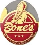 bones beskåret