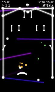 Classic Arcade Pinball X Pro screenshot 1