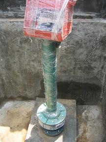 Turbin OF 200 Cihanjuang Inti Teknik