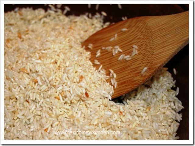 Mexican-red-rice-