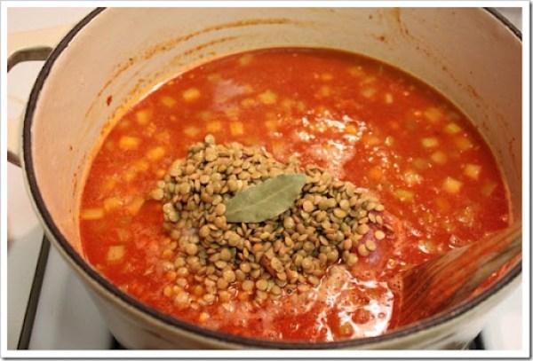 Sopa de Lentejas05