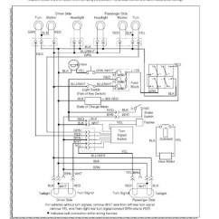 Club Car Precedent 48 Volt 4 Battery Wiring Diagram Upright X20n Scissor Lift 36 E Z Go | Get Free Image About