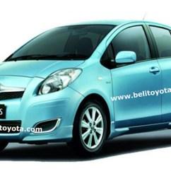 Harga New Yaris Trd Sportivo 2014 Fitur Grand Avanza Type G Toyota All 2015