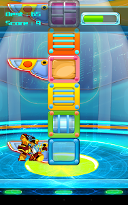 Robot Dash - Robot Boxing screenshot 10