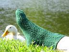 Aragorn Sock