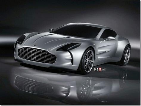 Aston Martin One-77 01