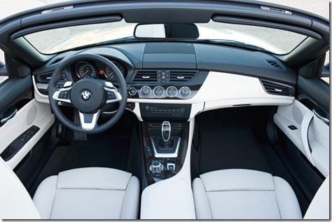 BMW Z4 2009 41
