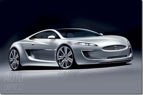Jaguar newxj220 01
