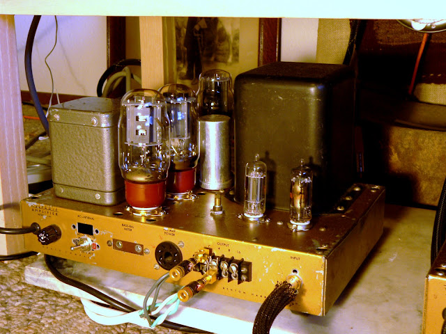 Oldest Piece Of Audio Gear You Currently Use