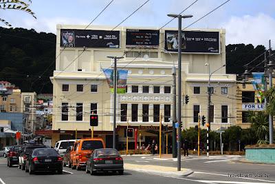 Top Restaurants Wellington