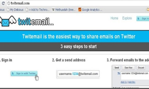 twitemail