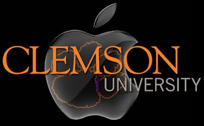 Clemson Apple Store Worlds Beyond Rittman