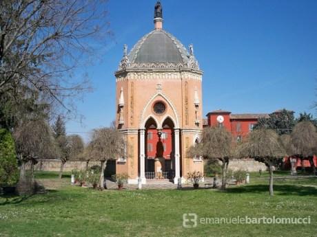 Tempietto di S. Geminiano - Cognento (Modena)