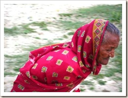 Old Woman1