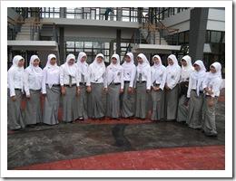Perpisahan Siswa Kelas XII (Secgen Generation) dengan Keluarga Besar SMAN Pintar Kabupaten Kuantan Singingi3
