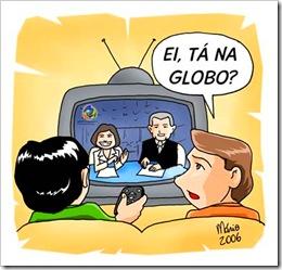charge jornal record globo gafe thumb%5B24%5D - Gafes antigas de Manchetes do Jornal Impresso