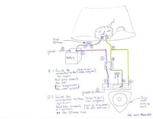 Electric Hydraulic Steering Pump MR2TOYOTA 2001  K20A : The K Series Source  Honda