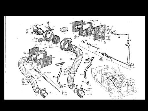 saab 99 workshop wiring diagram