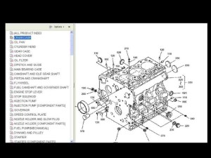 Kubota BX 2200 BX2200 Tractor Diagram Parts Manual for sale