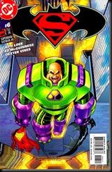 P00007 - Superman & Batman #6