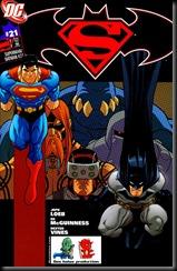 P00022 - Superman & Batman #21