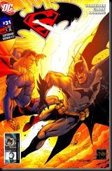 P00032 - Superman & Batman #31