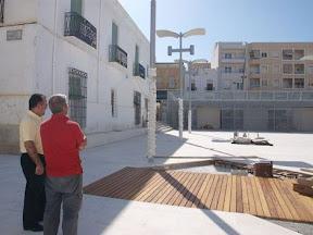 Garrucha noticiario centro de andaluc a - Trabajo en garrucha ...
