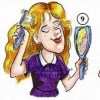 brush%20my%20hair Everyday Activities people english through pictures