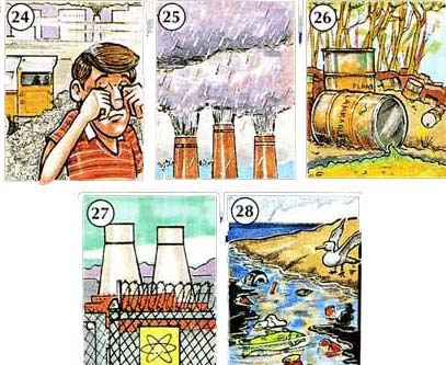 THE%20ENVIRONMENT%20AND%20ENERGY 8 Environment, Energy place english through pictures english through pictures