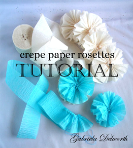 CREPE PAPER FLOWERS-GabrielaDelworth