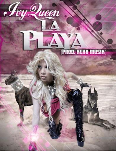 Ivy-Queen-La-Playa