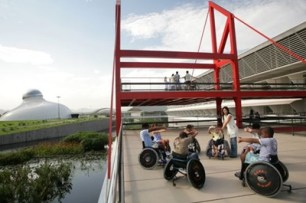 lele arquitecto hospital bajo costo brasil