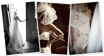 véus de noiva