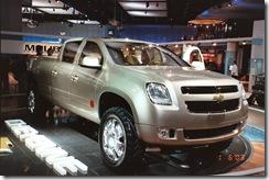 Chevy Cheyenne 1