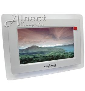 Frame Digital Advan dari Alnect Computer