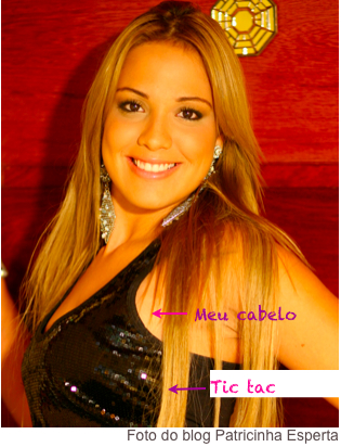 qqehe9 - Use mega hair de tic-tac