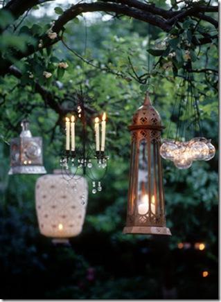 Iluminação especial foto de sandra Lane