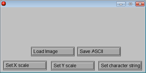 Create ASCII Art From Images | SumTips